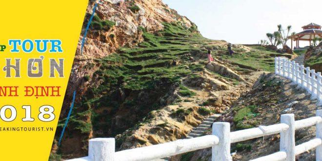 Tổng hợp tour du lịch Quy Nhơn Bình Định hè 2018
