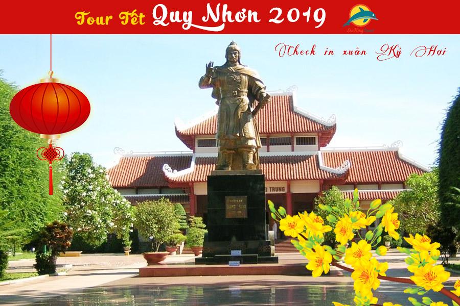 tour-quy-nhon-tet-2019-sea-king-tourist