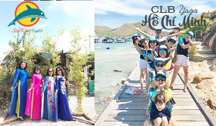 sea-king-tourist-dong-hanh-cung-clb-yoga-hcm-tham-quan-quy-nhon-6